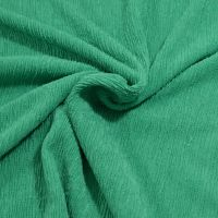 Plisse fibermoods  groen